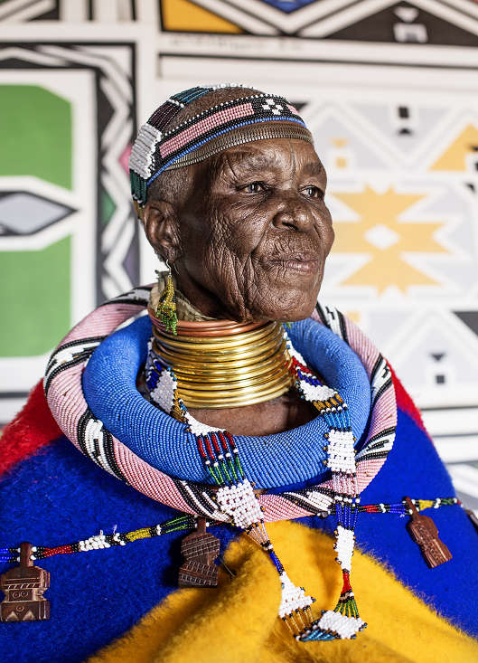 eytys x esther mahlangu
