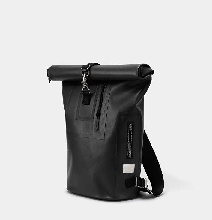 VOID Backpack Cotton Black