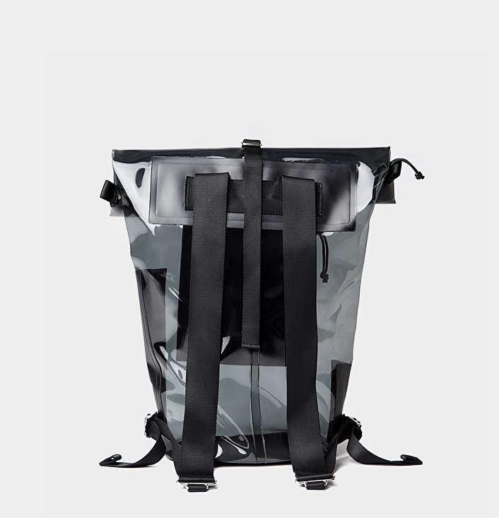 VOID Backpack Clear Ink