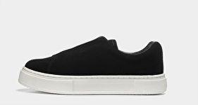 Doja SO Suede Black
