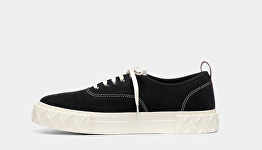 Viper Canvas Black