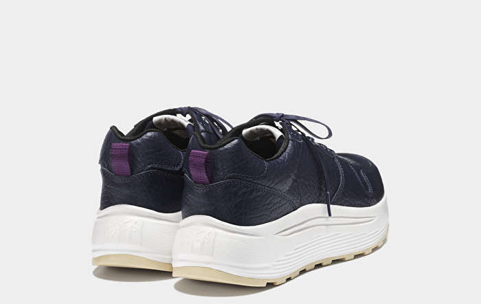 Jet Tumbled Dark Navy